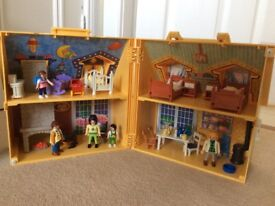 PLaymobil 5763 Doll's House