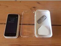 Apple iPhone 5C 16GB WHITE FACTORY UNLOCKED BOXED