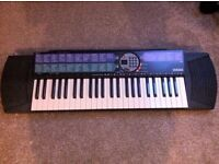 Yamaha PSR-77 Electronic Keyboard