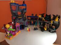 Batman Imaginext Bundle - Fisher Price - Fantastic Condition