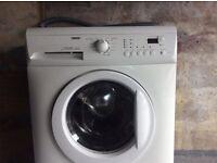 Zanussi 7kg washing machine.