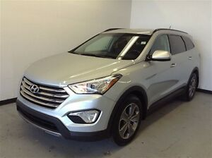 2014 Hyundai Santa Fe XL AWD Leather 3.3L V6