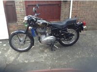 1997 Royal Enfield 350cc Bullet Classic