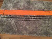 Shakespeare ugly stik salmon fly rod 14 feet