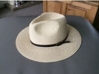 Gents Panama Hat