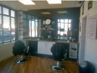 Cathays Barbers Is Officialy Open!!