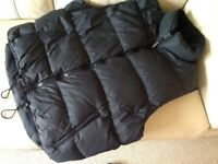 Used, Rab Mens Down Gilet, size XL, Black Warm for sale  Broadstone, Dorset