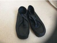 Men's size 12 Ben Sherman shoes
