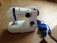 IKEA sewing machine.