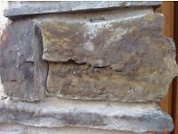 WANTED - blue pennant stone