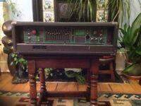 Trace Eliott AH250 Bass Amplifier