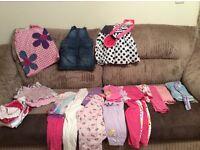 3-4 years girls bundle