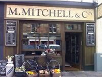 Assistant Manager - Mitchell's