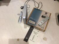 Sony Digital Receiver VTX-D800U