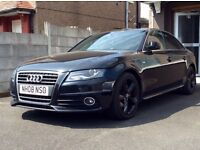 Audi A4 SLine - 2.0 Diesel - Timing Belt done, Major service done, swap BMW Seat