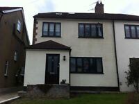 Large 5 bed house available for rent