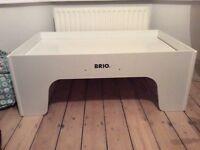 Iconic Brio Train Table