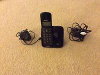 Philips home phone