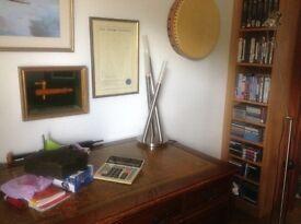 Table Lamp for sale. Nice modern design