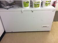 2 chest freezers for free for pick up only both work but no longer required and taking up space