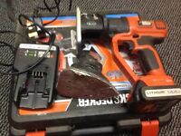 Black and decker multi tool