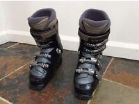 Salomon Evolution 8.0 ski boots size 23.5 (UK 4.5)