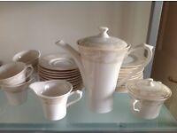 Pierre Cardin tea/coffee set