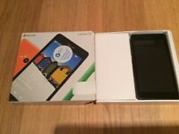 Nokia Microsoft Lumia 535 ......mint condition and boxed