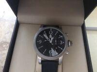 New Burberry watch