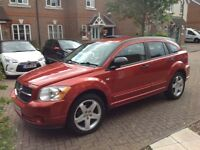Dodge Caliber SXT Automatic