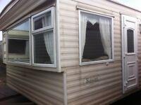 Cosalt Resort FREE UK DELIVERY Double Glazed 35x12 3 bedrooms 2 bathrooms over 150 offsite statics