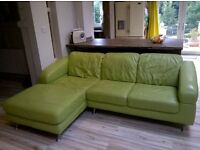 Corner sofa and 2 seater for sale
