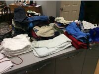 baby boy clothes bundle 18 - 24 months. 129 items