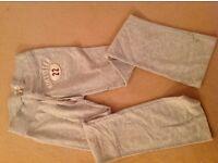 Grey legging/ tracksuit bottom
