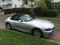BMW Z4 - Very Low Mileage