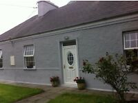 Lovely country holiday home to rent outside kilkee co clare