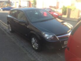 Very clean Vauxhall Astra for sale.in good condition