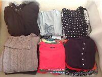 Bundle of ladies size 18 clothes