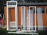 Upvc Doors and and glass