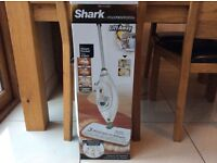 FREE SHARK STEAM CLEANER (faulty)