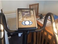 Roger Black fitness excercise bike......excellent condition
