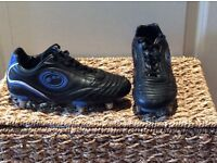Optimum Rugby Boots Size 2 - great condition