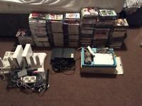 SWAPS....Console bundle. Wii/PS2/PS3/PSP/PC/Xbox/Xbox360 Nintendo/playstation