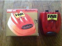 Danelectro FAB Echo guitar effects pedal...poss swap PX