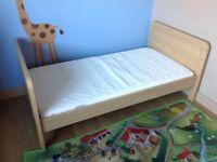 *reduced price* Mamas and Papas Rialto nursery furniture set