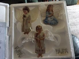 Bradford edition heavens little angels 3rd set