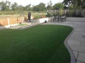 Artificial grass excellent quality