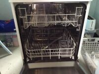 Standard size BEKO AAA class Dishwasher in good condition for sale. Buyer must collect.