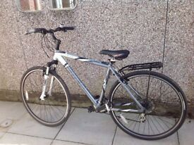 GENTS TREK bike for sale, lovely condition.