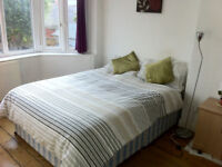 Nice double room to rent in a shared house, in Whalley Range, close to Chorlton.